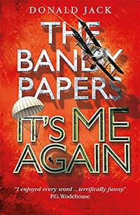 It's Me Again Donald Jack Bandy Papers Series from Farrago Prelude Books